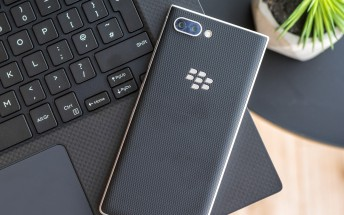 BlackBerry KEY2 comes mid-July to the US, pre-orders start on June 29