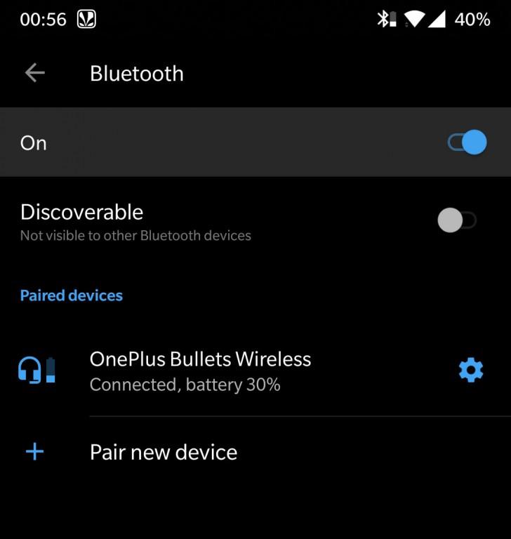 OnePlus Bullets Wireless Review - GSMArena com news