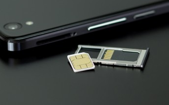 Counterclockwise: the relationship between dual SIM slots and microSD cards