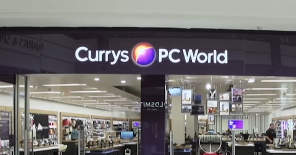 Dixons Carphone reveals it has uncovered unauthorised access of customer's data
