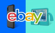 Deals: eBay UK offers 20% off on many phones and gadgets