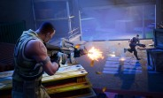 Fortnite passes $100 million mark in just 90 days on iOS
