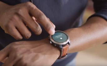 FCC filing reveals seven Fossil Group smartwatches running Wear OS