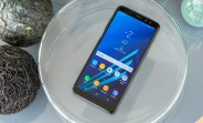 Samsung Galaxy A8 (2018) plagued by loudspeaker cutouts