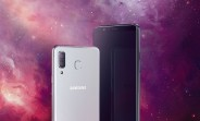 Samsung Galaxy A9 Star and A9 Star Lite pricing revealed