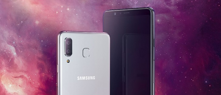 Image result for Galaxy A9 Star-A9 Star Lite