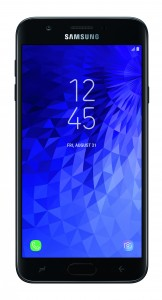 Image result for Samsung announces Galaxy J3 (2018), Galaxy J7 (2018)