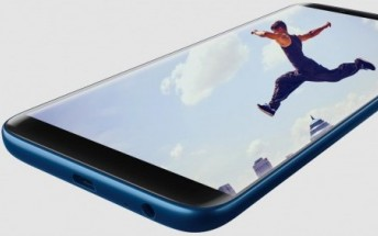 Samsung Galaxy J8 will be available in India on June 28