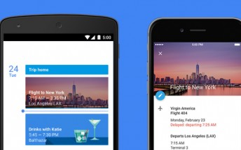 Google Calendar for Android gets 'everyone declined indication' feature
