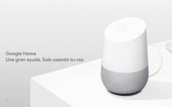 Google Home products now available for Austria, Ireland, and Spain