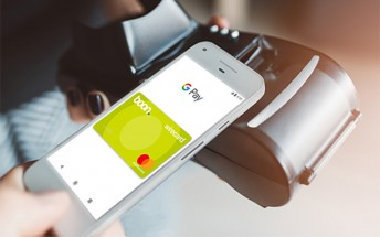 Google Pay arrives in Germany with four banks