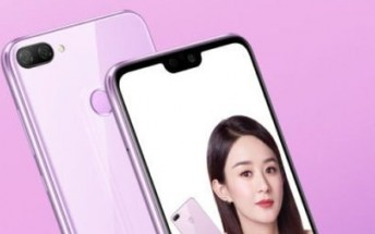 Honor 9i launching in purple next week