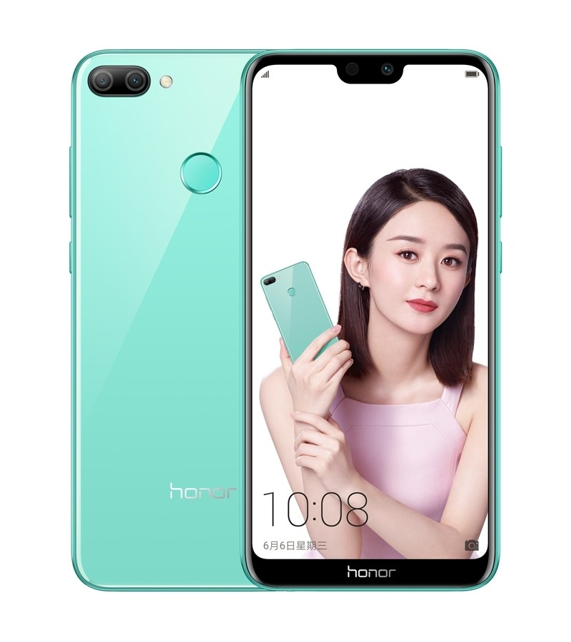 Honor Play unveiled with Kirin 970 and a low price, Honor 9i