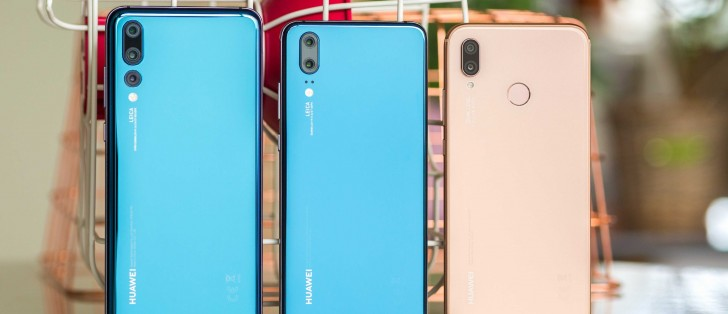 Huawei To Launch 5g Chips And Phones By June 2019 Gsmarena Com News