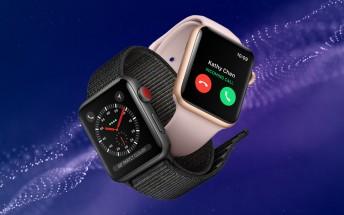 IDC: smart wearable market slows, Apple Watch widens lead