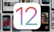 Apple releases iOS 12 Public Beta