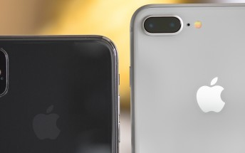 2018 iPhones will all ship in September, larger Apple Watch incoming