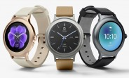 Mysterious LG smartwatch with Wear OS stops by FCC