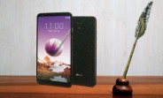 """LG Stylo 4 box points to a tall 6.2"""" screen, Q Lens-enabled camera and DTS:X sound"""