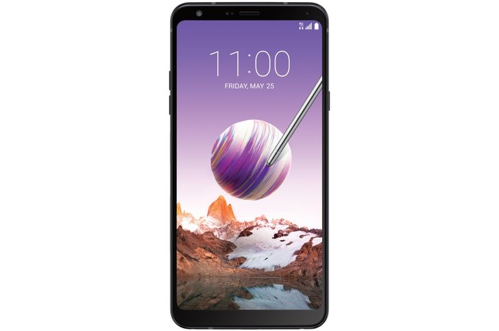 LG Stylo 4 launched with 6 2-inch display, Android 8 1 Oreo