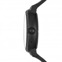 Marc Jacobs Riley Touchscreen, the Black with Blitz version