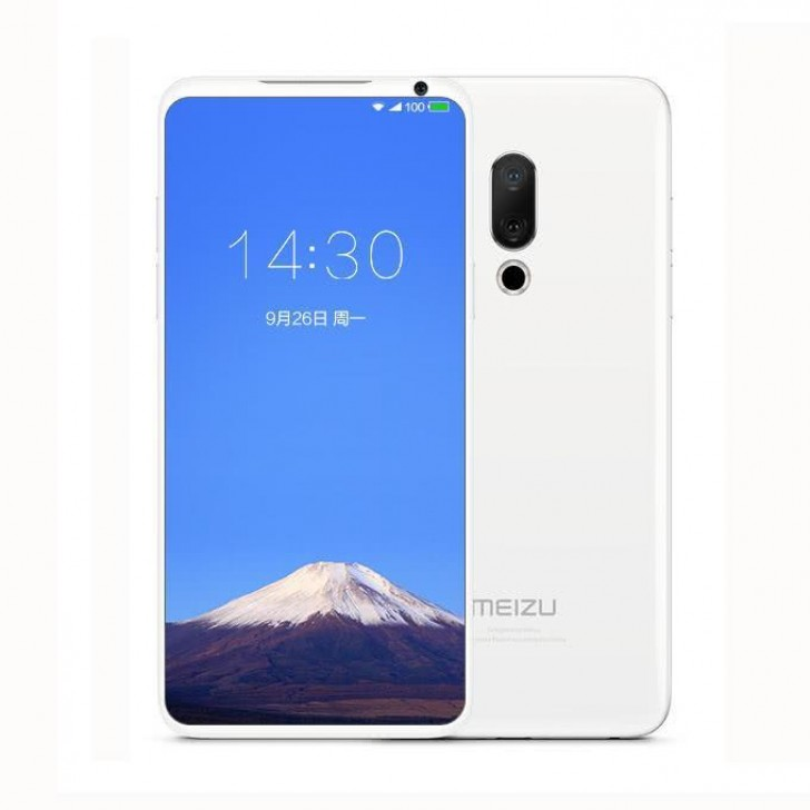 Meizu 16th Lineageos