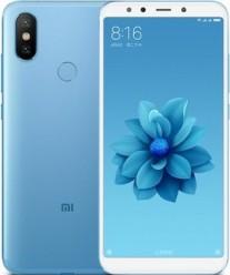 Xiaomi Mi A2 in: Blue