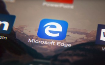 New beta of Microsoft Edge for Android brings AdBlock Plus integration