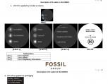 Fossil DWA6 smartwatch