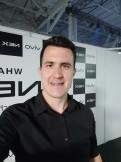 vivo NEX S camera samples: selfies - f/2.0, ISO 500, 1/33s - vivo NEX S camera samples