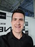 vivo NEX S camera samples: selfies - f/2.0, ISO 458, 1/33s - vivo NEX S camera samples