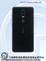 Nokia TA-1099 on TENAA