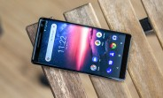 Check out our Nokia 8 Sirocco video review