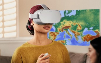 Oculus Go VR expands to more stores in the UK and mainland Europe