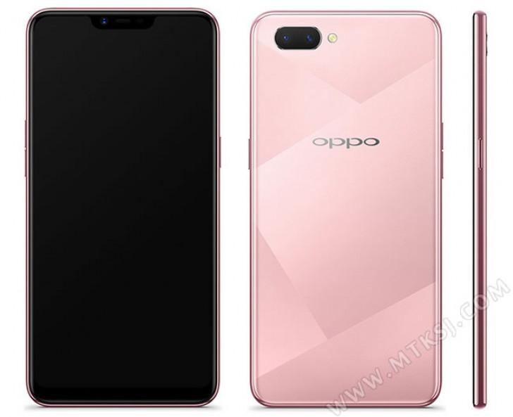 Oppo A3s Specs Unveiled Gsmarena Com News