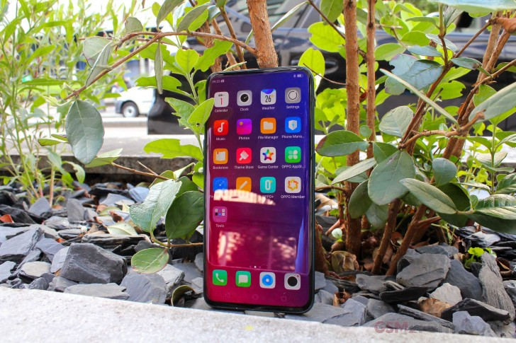 Oppo Find X prices and availability unveiled