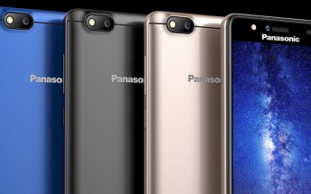 Budget friendly Panasonic P90 launched in India for around $80