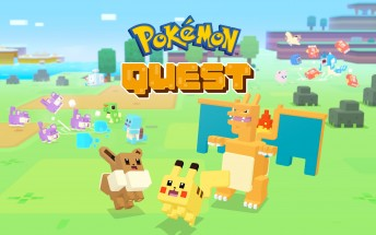 Pokemon Quest launches on Android and iOS, is free to play