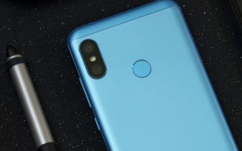 Xiaomi posts Redmi 6 Pro camera samples online