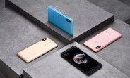 Chinese MIUI 10 beta enables 1080p60 recording on the Redmi Note 5 Pro