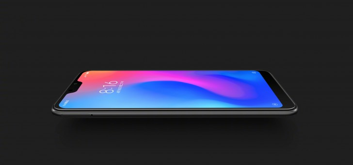 Xiaomi teases Redmi 6 Pro in official press renders