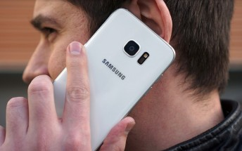 T-Mobile starts rolling out Samsung Galaxy S7 Oreo update