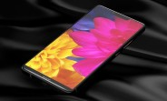 Sharp Aquos S3 High Edition is official with Qi wireless charging