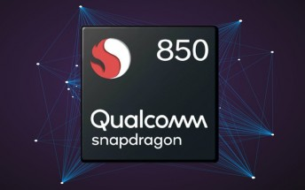 Snapdragon 850 unveiled: Windows-on-ARM gets a speed and battery boost