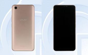 Three new mid-range vivo phones appear on TENAA