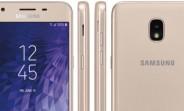 Samsung Galaxy J3 (2018) arrives on T-Mobile as Galaxy J3 Star