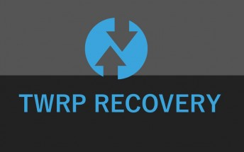 Official TWRP recovery for OnePlus 6 and Huawei P20 Pro is now available