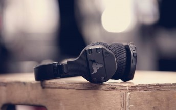 Under Armour and The Rock launch a new pair of wireless rugged headphones