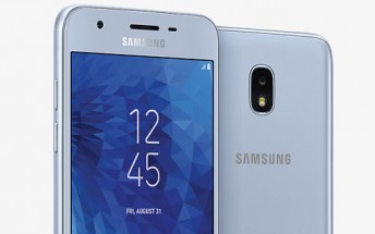 Verizon just released an eight-core Samsung Galaxy J3 V