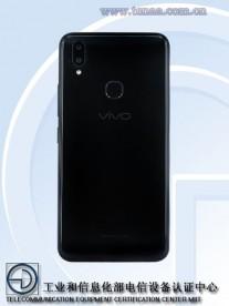 vivo V1803BA
